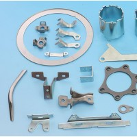 Metal Sensor Accessory Products Punch/Stamping Stretch Parts