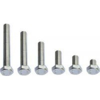 Alloy Metal Cold Heading Forging Parts Iron & Steel Fastener
