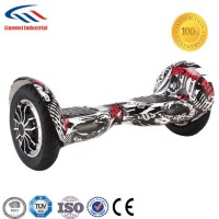 Electric Skateboard with 10inch Tyre for Hot Selling in Europe