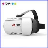 2.0 Version Vr Box Virtual Reality 3D Video Glasses for Smart Phone