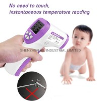 Wholesale Infrared Forehead and Ear Digital Thermometer for Baby  Kids and Adults