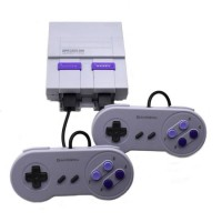 Mini Console 8 Bit Game Retro Family Handheld Game Player Classic TV Video 660 Game Console