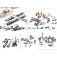 CNC Titanium Alloy Ta2 Material Processing Robot Parts Processing