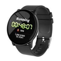 W8 Smart Watch Blood Oxygen Monitor Sport Heart Rate Fitness Tracker