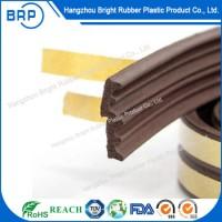 Silicone Foam Rubber Strip (Seal Strip)