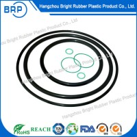 ISO9000 Customer Rubber Sealing Ring Products