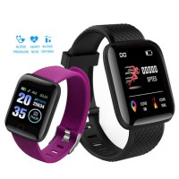 Men Women Smart Watch for Android Ios
