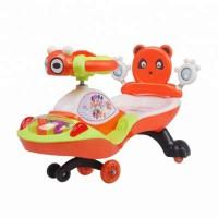 Cheap Lovely Children Swing Car Magic Toys Car for Kids