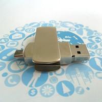 New 16GB Smartphone OTG USB Flash Drive Pens  Promotional Phone Accessories Flashdrives with Micro U