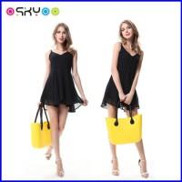 Fashion Ladies EVA Obag Shopping Handbags