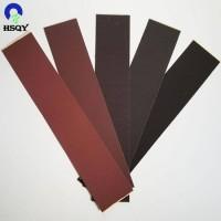 Custom Shape Match Striker Strips Rectangle Match Strikers