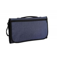 Portable Baby Changing Pad  Changing Pad Bag  Multifunctional Baby Changing Table  Waterproof 11 Col