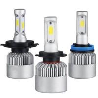 Super Bright Auto LED Bulb 9005 9006 Auto Body Part H1 H3 H4 H7 H11 Auto Lights