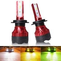 Car LED Headlight Bulb 12V 12000lm 6500K H1 H3 H4 H7 H11 9005 9006 CREE LED Car Light Auto Lamps