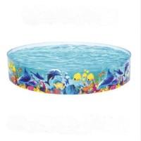 New Design Summer Toy Snorkel Pool