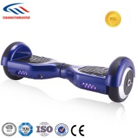 Popular Selling Self-Balancing Scooter with LED Light Dual-Wheel