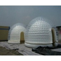 New Arrival Large Inflatable Bubble Tent