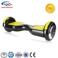 Newest Popular Self-Balancing Scooter with Handle Bar Smart Wheels Hoveboard