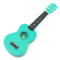 New Factory Supply Natural Wood Bass Acoustic Guitar Ukuleles