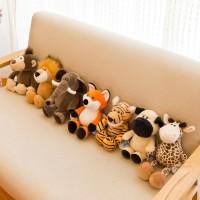 25cm Cute Soft Stuffed Animals Plush Baby Toy