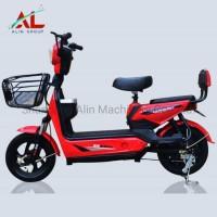 Al-Jy E Bicycle Electric Bike Mountain Electric Bikes Adult Long Range Electric Bike