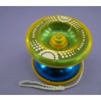 High Quality and Popular Wheel Yo-Yo