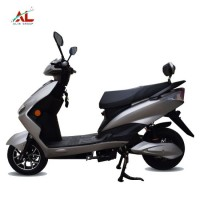 China Al-Zs E Motorbike Hill Road Electric Motorbike Manufacturer