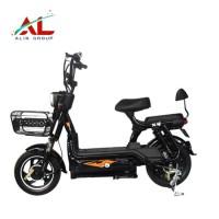 Family Food Cargo Delivery E Bicycle E-Cargo Ebike E-Bike Electric Bike