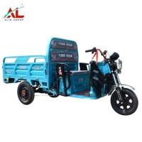 China Al-SL Electric Three Wheel Cargo Trike for Sale