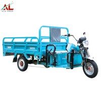 Al-A3 Three Wheel Cheap Electric Cargo Tricycle Price