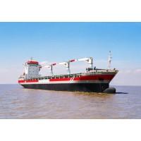 902teu+7960t Mpp (container ship/bulk carrier) for Sale