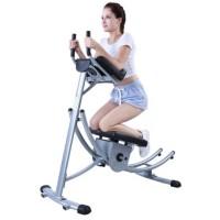 Household Fitness Equipment Abdominal Beauty Waist Abdominal Machine High Strength Outlet