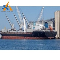 600teu 10000dwt Container Ship for Sale