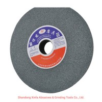 """China Stone for Abrasives Grinding Wheel 18""""X1.5""""X1.5"""" A46/54t"""